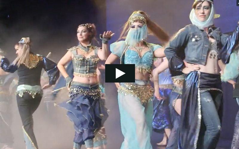 Jean Genie_LETS DANCE 2016