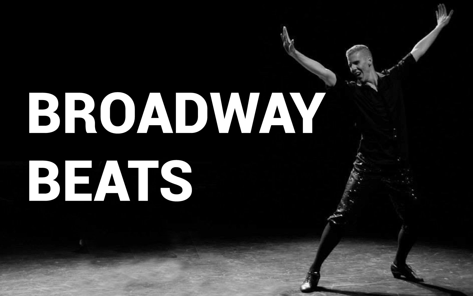 Broadway Beats Musical Theatre Jazz Class