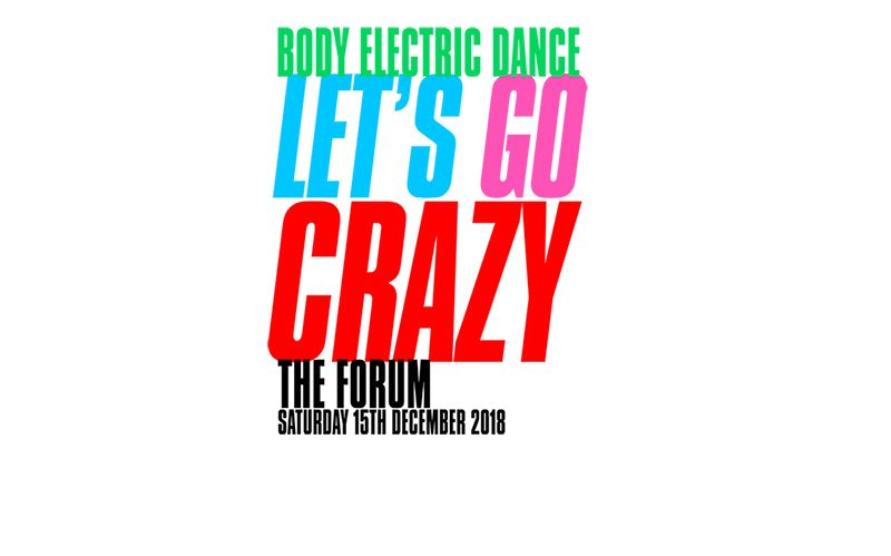 GET TICKETS – LETS GO CRAZY