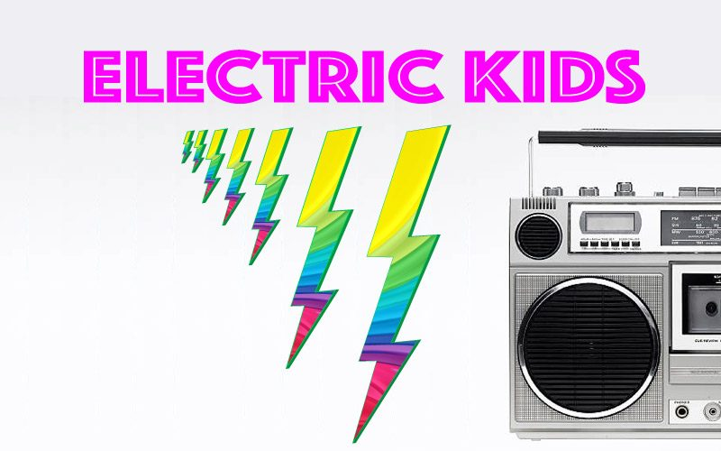 ELECTRIC KIDS