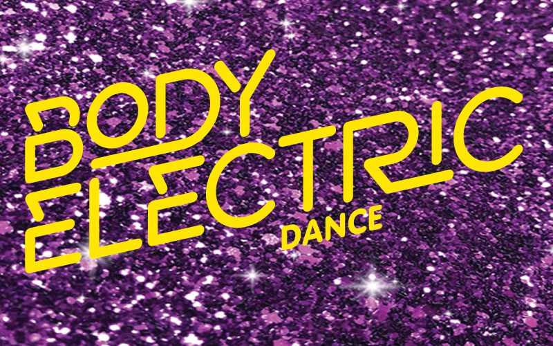 BODY ELECTRIC DANCE – CASUAL