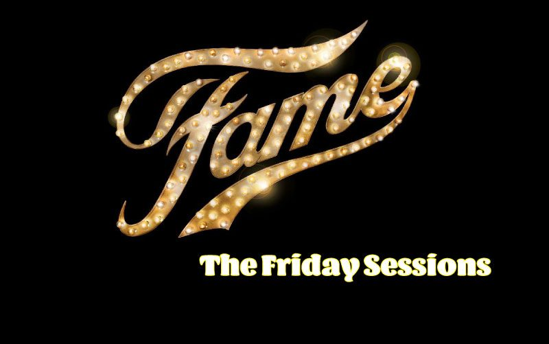 THE FRIDAY SESSIONS RETURNING SOON IN 2020