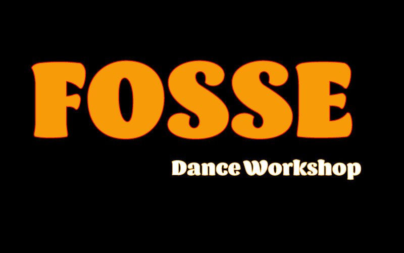 FOSSE – Dance Workshop Sept 20th