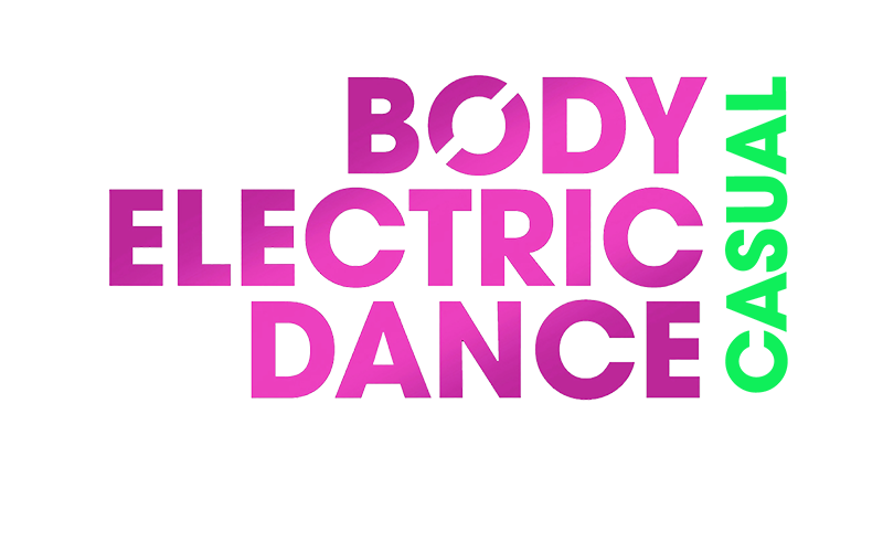 BODY ELECTRIC DANCE casual sessions